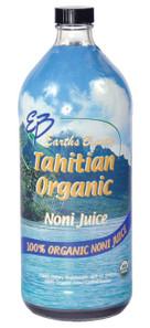 Earths Bounty Tahitian Organic Noni Juice