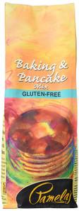 Pamela's Wheat and Gluten Free Baking and Pancake Mix | 093709201106