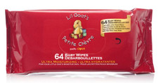 Li'l Goat's by Canus Ultra Moisturizing Baby Wipes | 779242002508