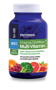 Enzymedica Enzyme Nutrition Multi-Vitamin Mens (DISCONTINUED)