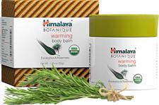 Himalaya Botanique Warming Body Balm 50 grams | 605069200059