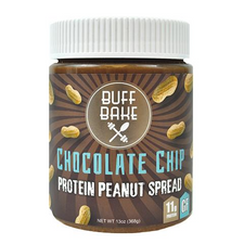 Buff Bake Protein Peanut Butter Spread Chocolate Chip | 857697005005