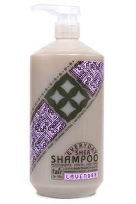 Alaffia EveryDay Shea Shampoo Lavender 950 ml | 187132005407