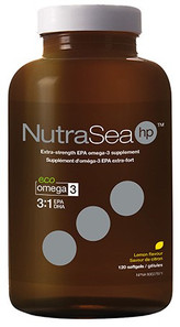 NutraSea hp Extra-Strength EPA Omega-3 Softgels (DISCONTINUED)