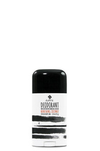 Alaffia Coconut Reishi Charcoal Coconut Deodorant | 841320103879