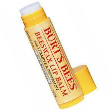Burt's Bees Beeswax Lip Balm 4.25 Grams | 792850155992