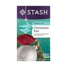 Stash Tea Christmas Eve Herbal Tea   077652084740