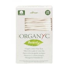 Organyc Cotton Swabs | 8016867007023