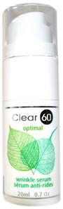 Clear 60 Optimal Wrinkle Serum   610696335838