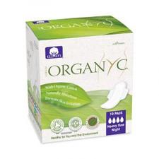 Organyc Heavy Flow Pads   8016867009935