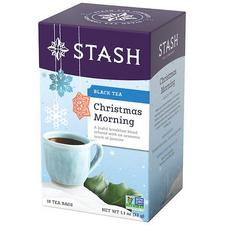Stash Tea Christmas Morning Black Tea | 077652084733