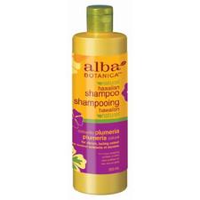 Alba Botanica Natural Hawaiian Shampoo Colourific Plumeria | 724742008529