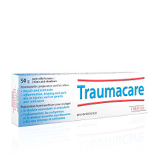 Homeocan Traumacare Cream | 778159553660