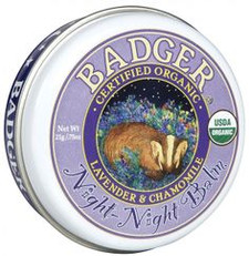 Badger Night-Night Balm | 634084162011