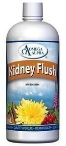 Omega Alpha Kidney Flush | 826913121805