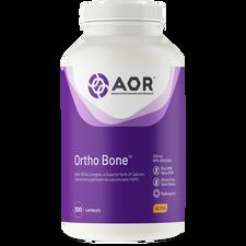 AOR Ortho Bone 300 capsules   624917040777