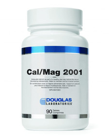 Douglas Laboratories Cal/Mag 2001 | 310539010396