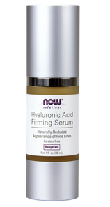 Now Solutions Hyaluronic Acid Firming Serum | 733739077882