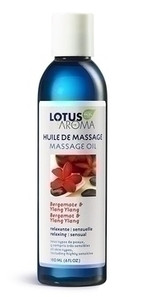Lotus Aroma Massage Gel | 771853071154