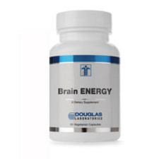 Douglas Laboratories Brain Energy | 310539031988