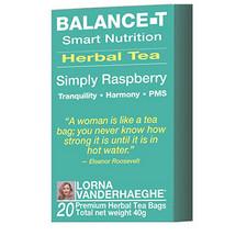 Lorna Vanderhaeghe Balance-T