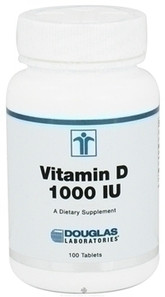Douglas Laboratories Vitamin D | 310539022023