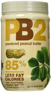 Bell Plantation PB2 Powdered Peanut Butter | 850791002352