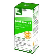 Bell Shark Liver Oil   771733109284