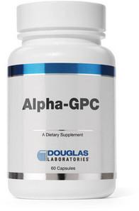 Douglas Laboratories Alpha-GPC   310539023693