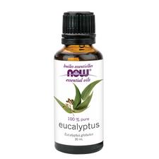 Now Essential Oils 100% Pure Eucalyptus Oil | 733739875457