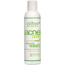 Alba Botanica ACNEdote Deep Pore Wash | 724742000363