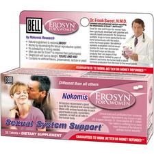 Bell Erosyn for Women   771733109017