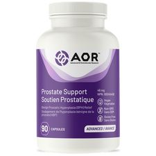 AOR Prostate Support 90 Capsules | 624917043303