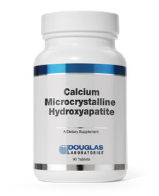 Douglas Laboratories Calcium Microcrystalline Hydroxyapatite | 310539010860