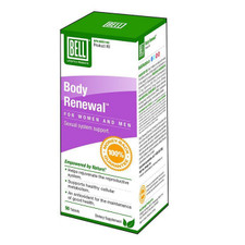 Bell Body Renewal - formerly Fertalin 90 Tablets | 771733109024