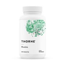 Thorne Rhodiola | 693749755029