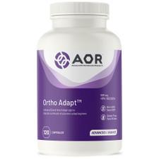 AOR Ortho Adapt 120 capsules| 624917040135