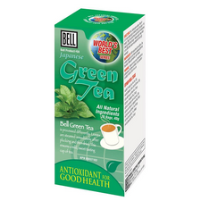 Bell Japanese Green Tea 20 Bags | 771733109321
