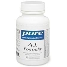 Pure Encapsulations A.I. Formula 60 capsules | 766298009810