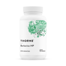 Thorne Research Berberine-HP (Formerly Berberine-500) | 693749048008