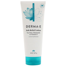 Derma E Itch Relief Lotion | 030985095005