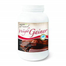 Precision All Natural Weight Gainer 2kg Chocolate Deluxe | 837229005444
