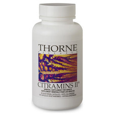 Thorne Research Citramins II (DISCONTINUED)