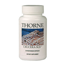 Thorne Research Crucera-SGS (DISCONTINUED)