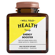 Well Told Health Energy   628110105004