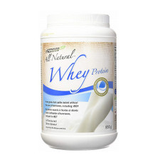Precision All Natural Whey Protein Unflavoured 850g | 837229003969