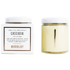 Woodlot Candle Cascadia 8oz | 628250757118