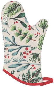 Now Designs Bough & Berry Mitt   64180275498