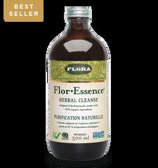 Flora Flor·Essence Herbal Cleanse  500 ml | 061998080702