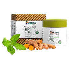 Botanique By Himalaya Chest Balm PM 50g | 605069200066